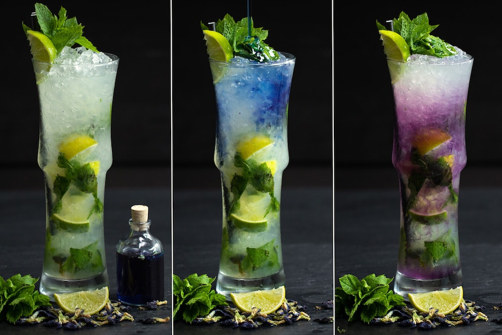 colour-changing-mojito-stages