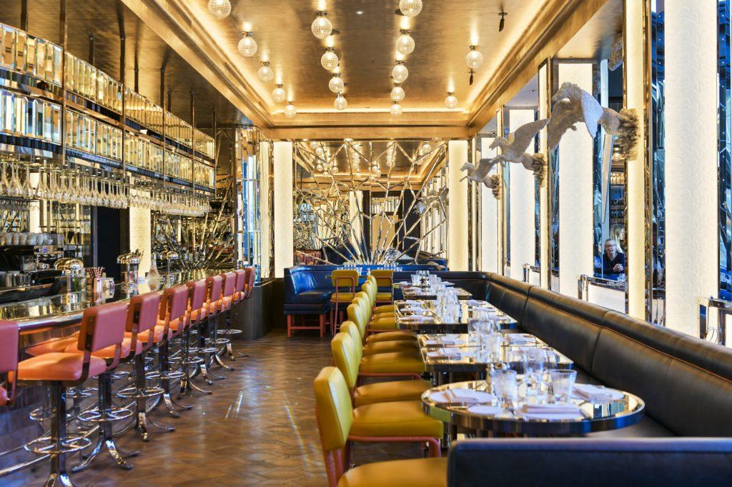 Brasserie of Light
