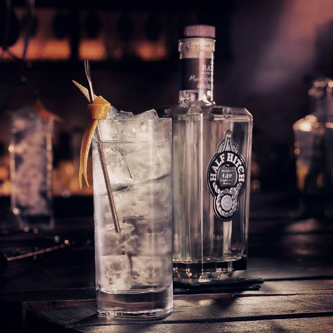half-hitch-gin