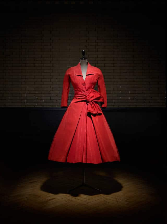 Dior Exhibition V and A