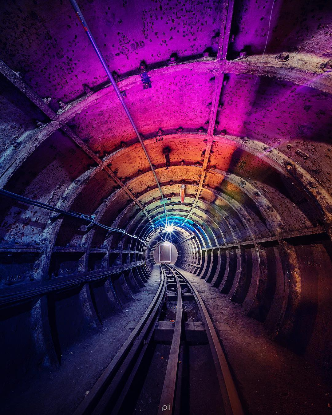Alphabet Dating Ideas London – U is for Underground