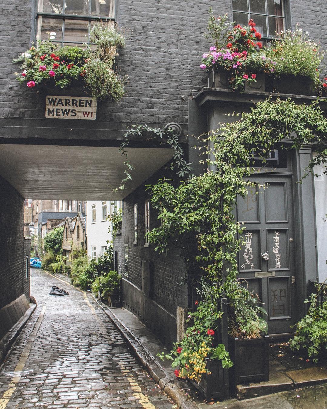 Alphabet Dating Ideas London – I is for Instagram